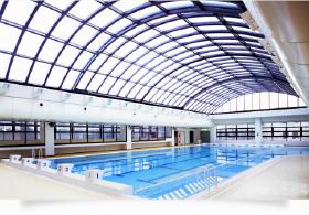 神戸市立 ポートアイランドスポーツセンター